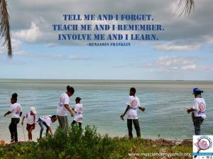 Involve me and I learn_MSMC